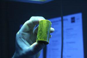 Magnetpulver-Rissprüfungsgerät DEUTROFLUX EW 600